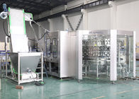 Full Automatic DCGF 24-24-8 Carbonated Drink Filling Machine