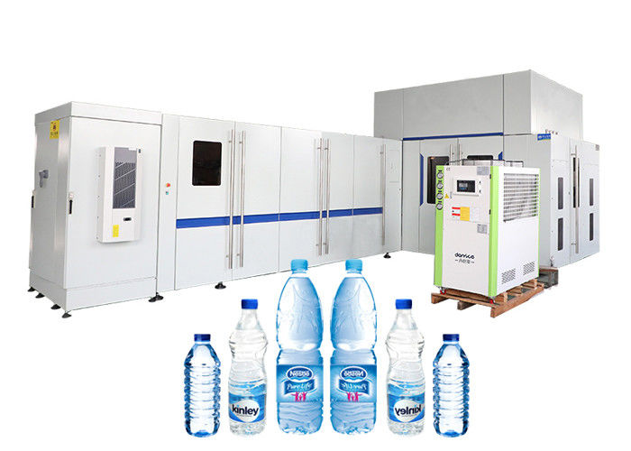 Bottles Zero Calorie Energy Drinks Filling And Capping Machine Stainless Steel 304/316