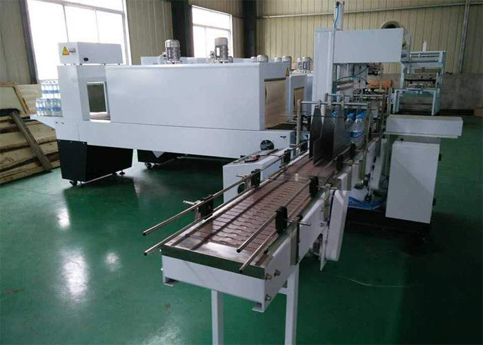 Multi - Function Heat Shrink Wrap Machine For Shrink Wrapping Type Packing